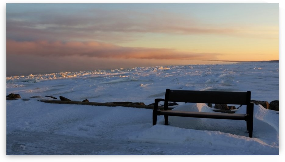 Moment paisible- Peaceful moment by Sylvain Bergeron Photographies
