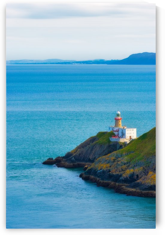 HOWTH 03 by Tom Uhlenberg