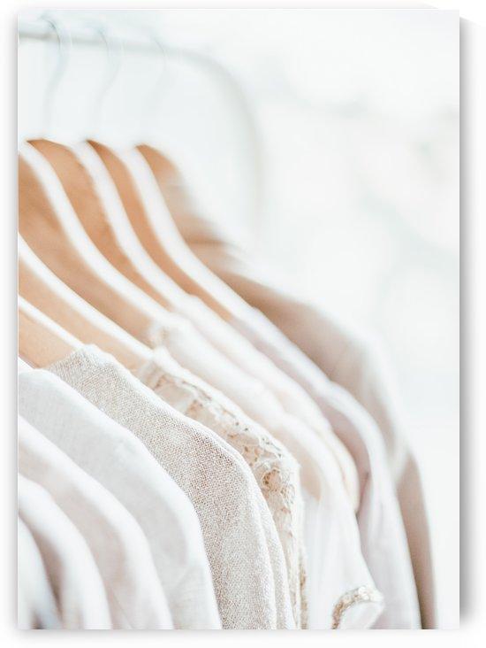 Silk and lace by Daria Minaeva