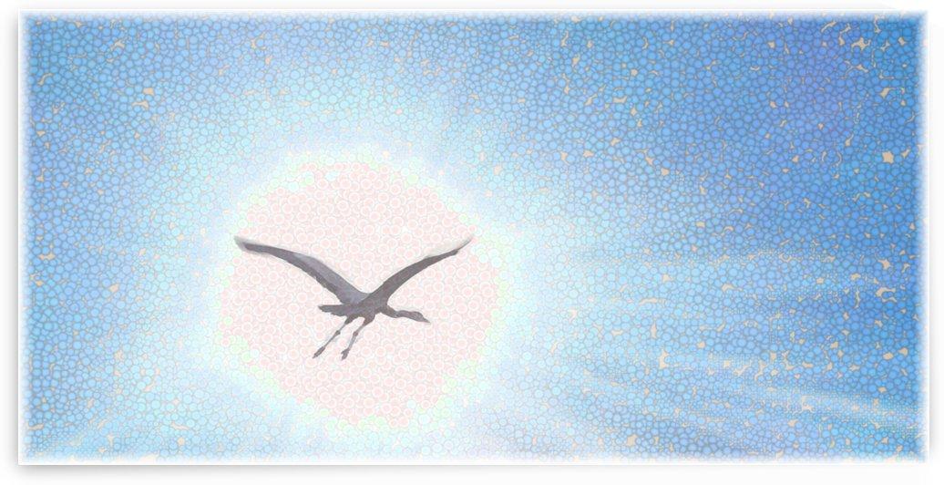 Icarus by Ellen Barron O-Reilly