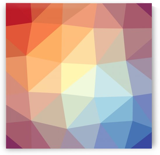 patterns low poly polygon 3D backgrounds, textures, and vectors (16) by NganHongTruong
