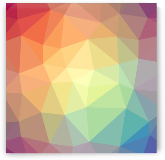 patterns low poly polygon 3D backgrounds, textures, and vectors (89) by NganHongTruong