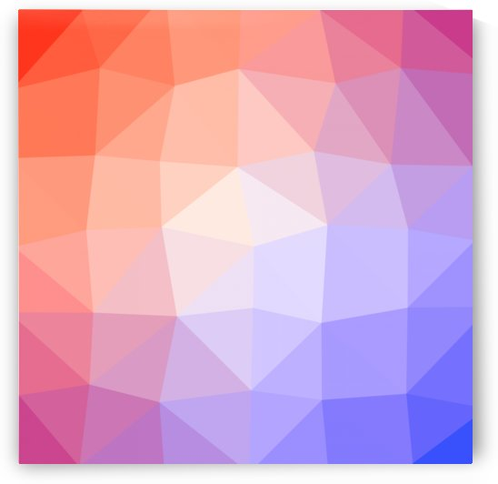 Abstract art patterns low poly polygon 3D backgrounds, textures, and vectors (6) by NganHongTruong