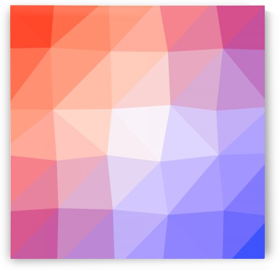 Abstract art patterns low poly polygon 3D backgrounds, textures, and vectors (3) by NganHongTruong