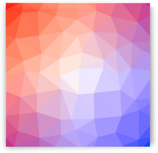 Abstract art patterns low poly polygon 3D backgrounds, textures, and vectors (7) by NganHongTruong