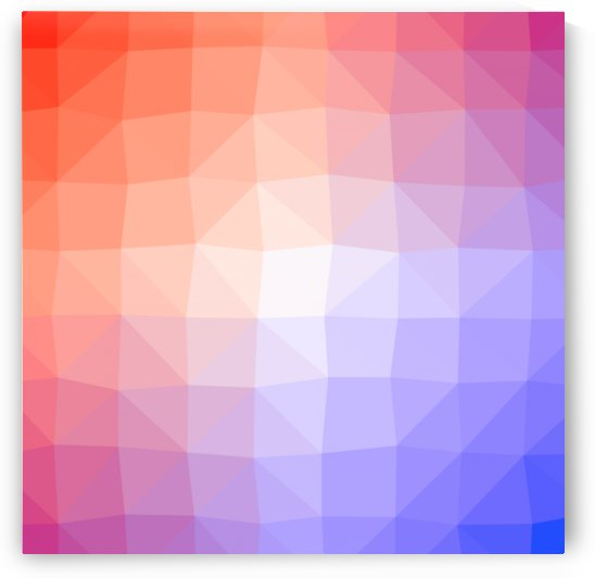 Abstract art patterns low poly polygon 3D backgrounds, textures, and vectors by NganHongTruong