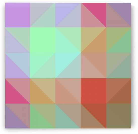 Abstract art patterns low poly polygon 3D backgrounds, textures, and vectors (18) by NganHongTruong