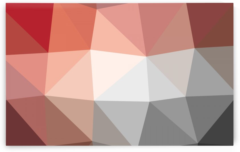 patterns polygon 3D (3) by NganHongTruong