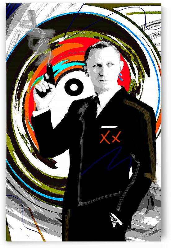 007 Craig by GABA