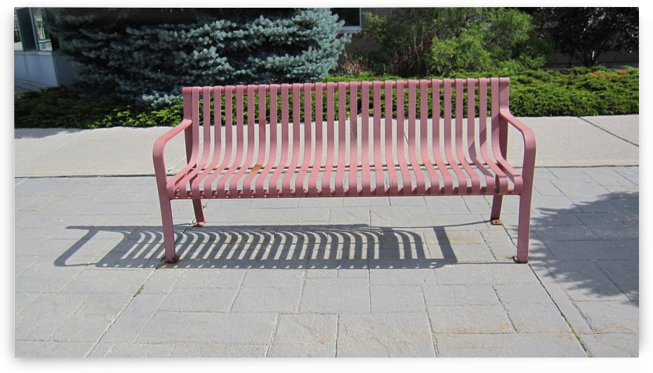 Bench (37) by NganHongTruong