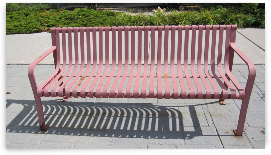Bench (56) by NganHongTruong