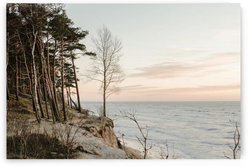 Baltic sea by Arvydas Kantautas