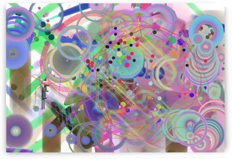 New Popular Beautiful Patterns Cool Design Best Abstract Art (8) by NganHongTruong