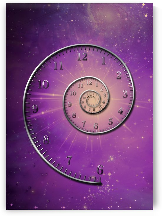 Time by Bruce Rolff