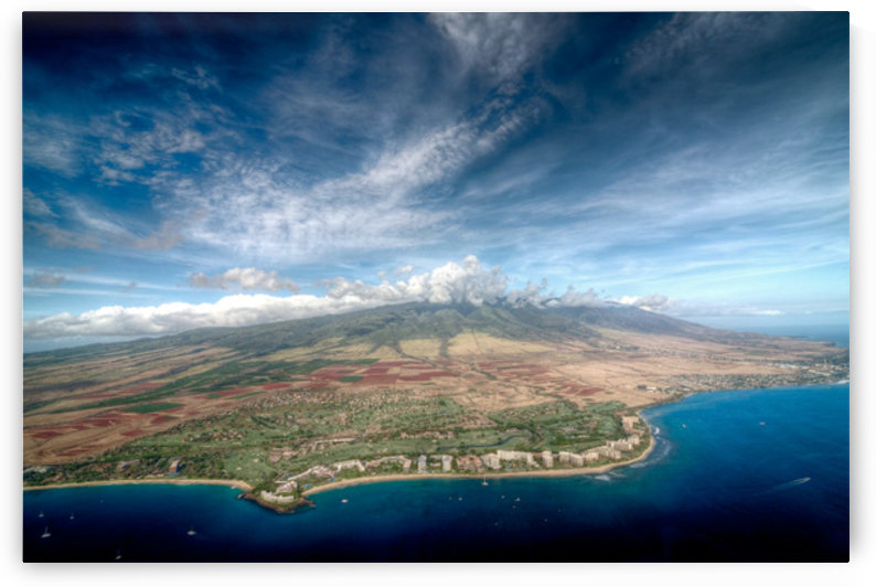 Maui by Fabien Dormoy