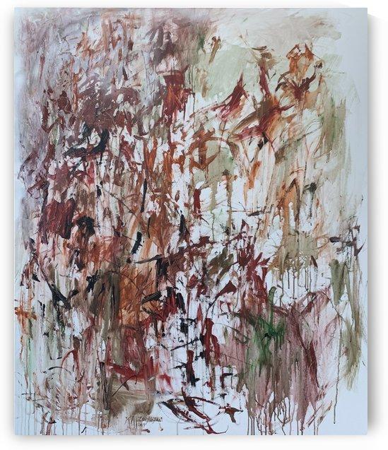 The camarilla by Khalid Alzayani