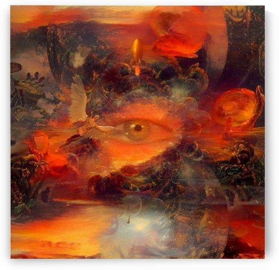 Armageddon by Bruce Rolff