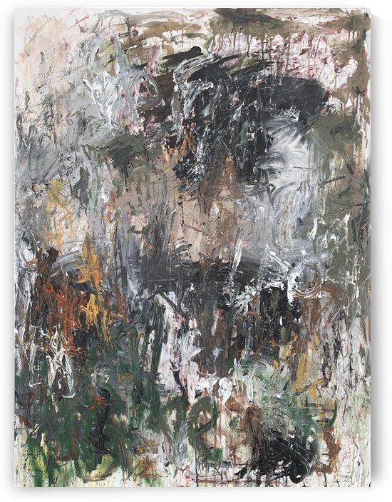 Blanket without holes by Khalid Alzayani