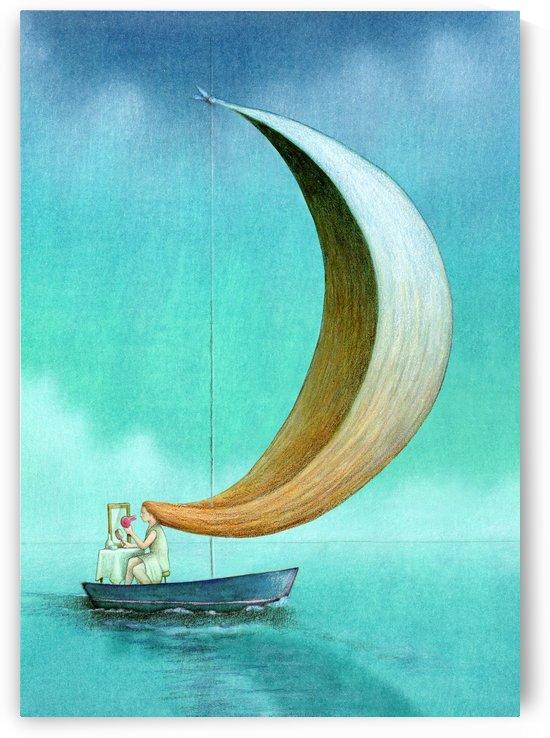 wind by Pawel Kuczynski