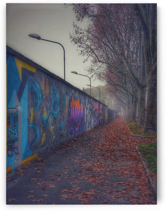 Verona Graffiti by Wilken Photos