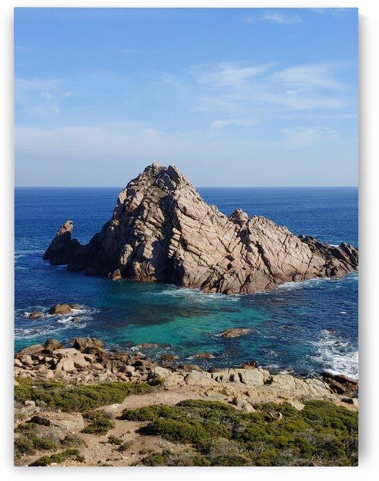 Sugarloaf Rock by Millersreflections