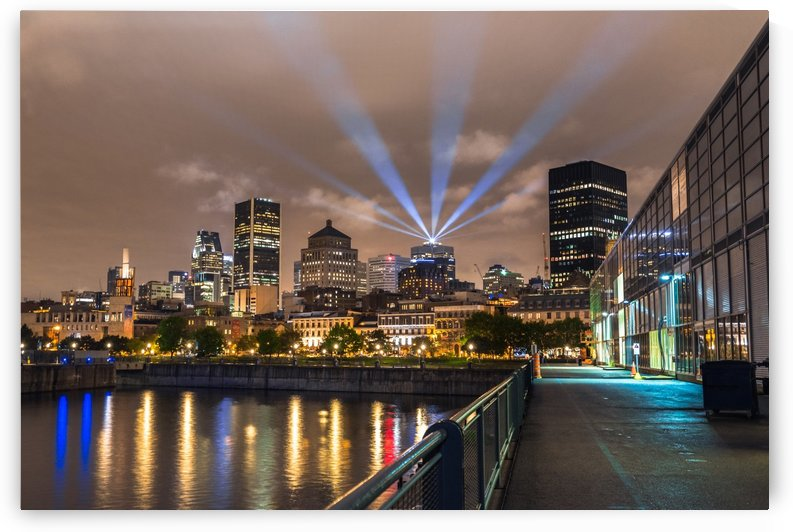 Montreal  by Lrenz