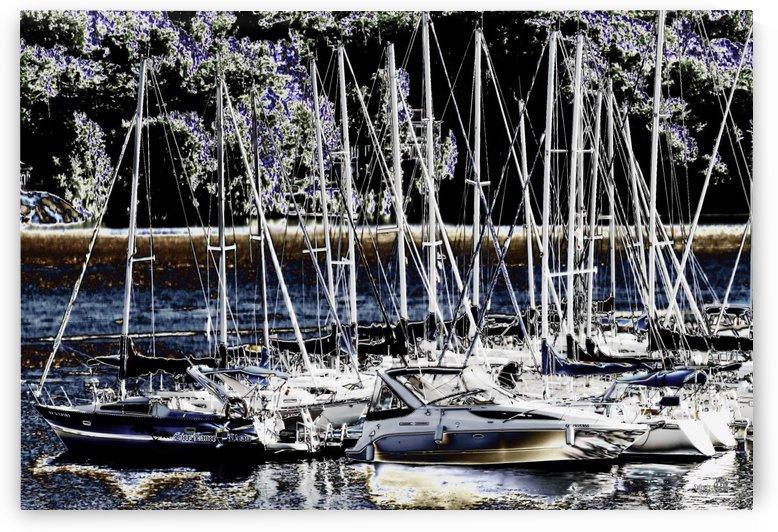 Entre-Mats by Sylvain Bergeron Photographies