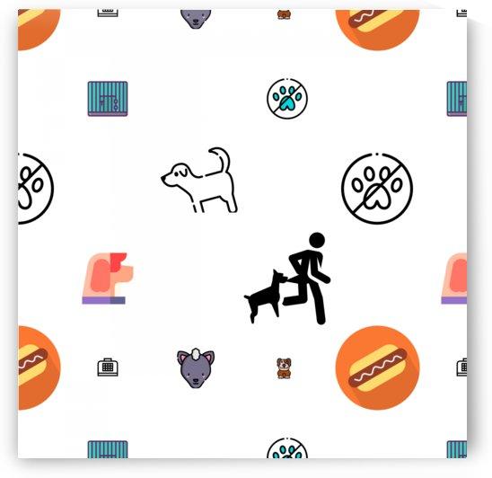 Dog (29) by NganHongTruong