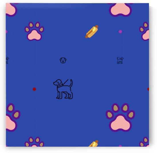 Dog (28) by NganHongTruong