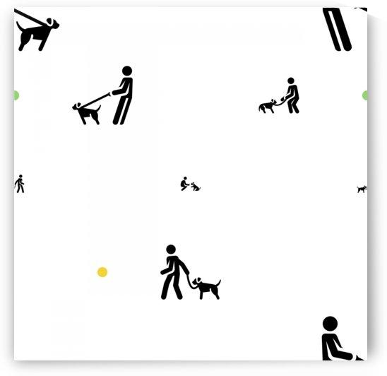Dog (58) by NganHongTruong