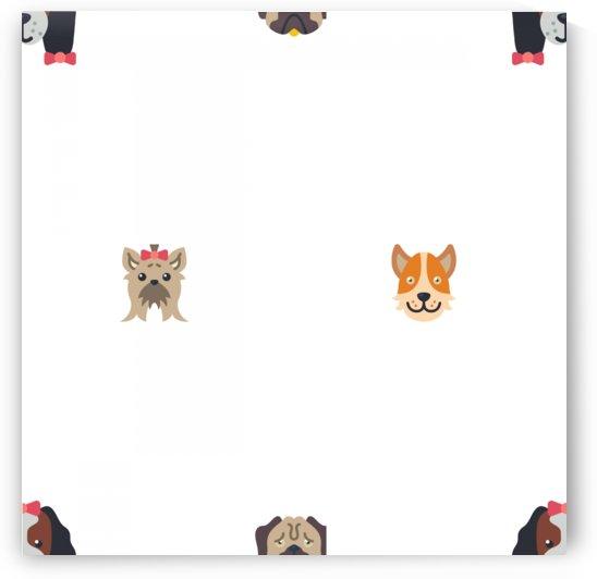 Dog (67) by NganHongTruong