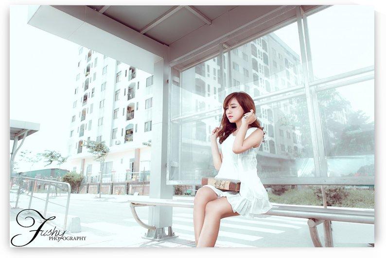 ExampleGirl by Wasuka
