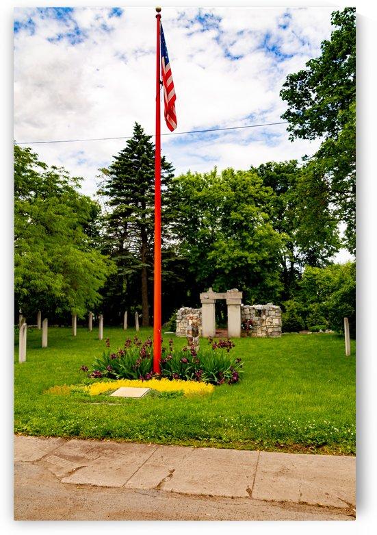 Civil War Memorial 6 by William Norton Photography