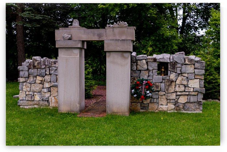 Civil War Memorial 7 by William Norton Photography