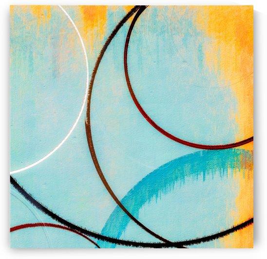 In Certain Circles by Jon Woodhams