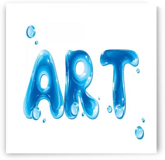 Art Droplets by Art-Works