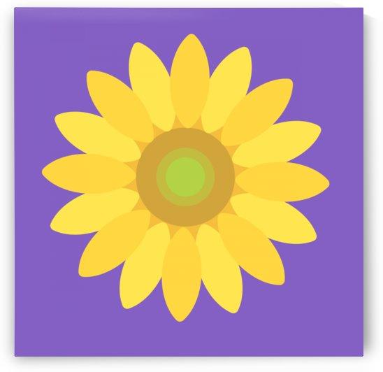 Sunflower (12) by NganHongTruong