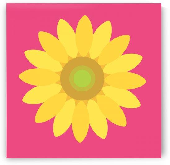 Sunflower (10) by NganHongTruong
