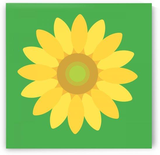 Sunflower (16) by NganHongTruong
