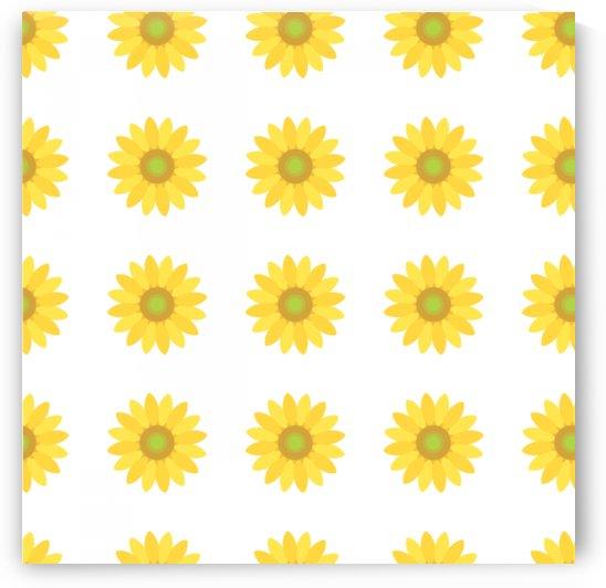 Sunflower (4) by NganHongTruong