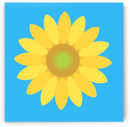 Sunflower (14)_1559876482.8165 by NganHongTruong