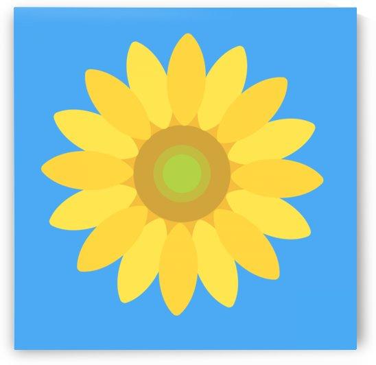 Sunflower (13)_1559876665.7609 by NganHongTruong