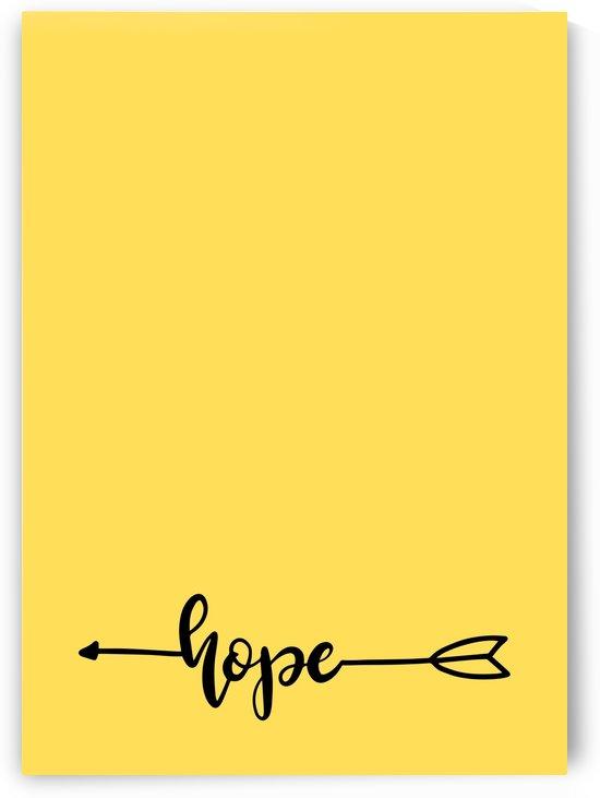hope by Kaleem