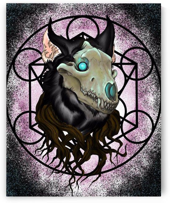 Remus  by DarkHorse Bailey