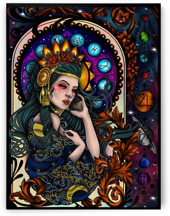 Aurora  by DarkHorse Bailey
