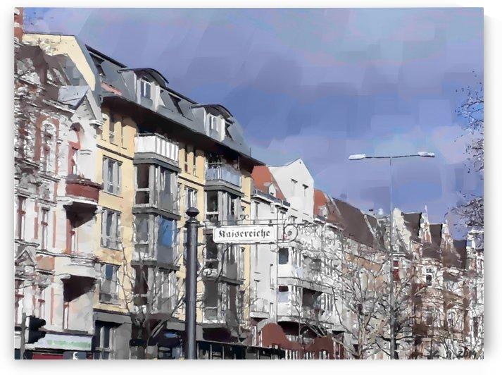 BERLIN_View 117 by Watch & enjoy-JG