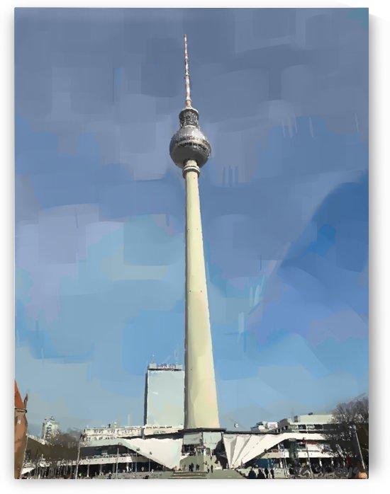 BERLIN_View 130 by Watch & enjoy-JG
