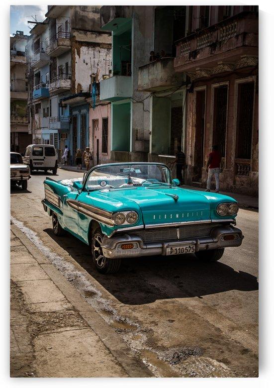 Cuba 22143 by Aimee Lambes