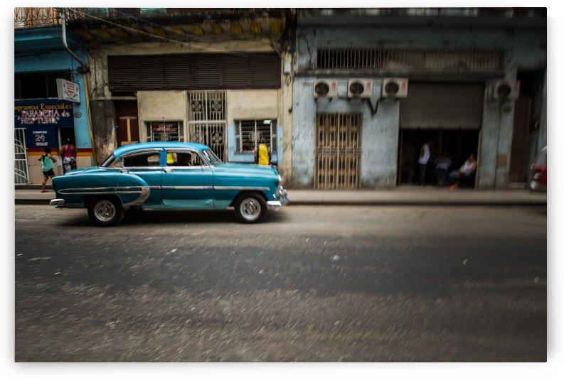 Cuba 23168 by Aimee Lambes
