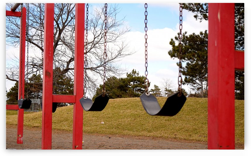 Swingset by Quiet Art